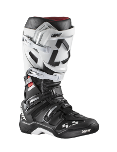 Boot GPX 5.5 FlexLock Wht-Blk